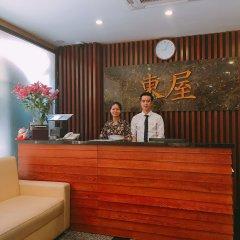 Azumaya Hotel Linh Lang интерьер отеля фото 3