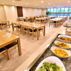 Hotel Skypark Dongdaemun I питание