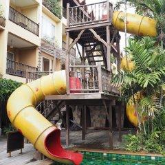 Отель Villa Thongbura фото 7