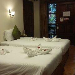 Отель Royal Phawadee Village спа фото 3