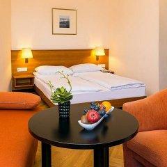 Hotel Johann Strauss комната для гостей фото 2