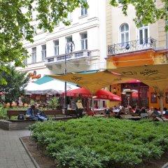 Апартаменты Budapestay Apartments фото 3