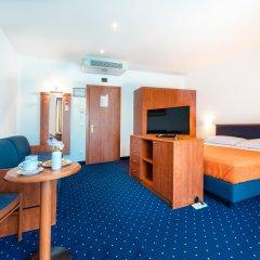 Hotel Vis удобства в номере фото 2