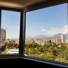 Отель Sky Hotel Албания, Тирана - отзывы, цены и фото номеров - забронировать отель Sky Hotel онлайн комната для гостей фото 5