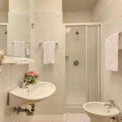 Отель Corona ванная