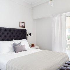 Апартаменты UPSTREET Classy Apartments Афины комната для гостей фото 2