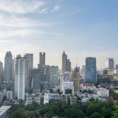 Отель Indigo Bangkok Wireless Road Бангкок фото 4