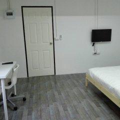 Отель Relax Lodge Бангкок удобства в номере