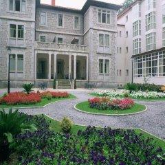 Отель Parador de Limpias фото 9