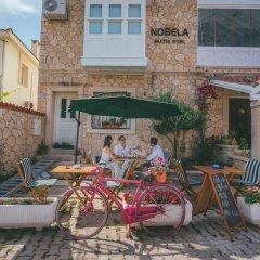 Nobela Yalcinkaya Hotel Турция, Чешме - отзывы, цены и фото номеров - забронировать отель Nobela Yalcinkaya Hotel онлайн фото 16
