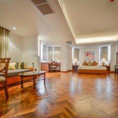 Отель The Grand Sathorn Таиланд, Бангкок - отзывы, цены и фото номеров - забронировать отель The Grand Sathorn онлайн спа