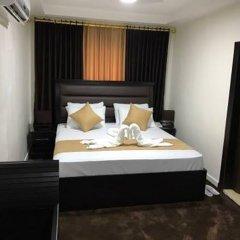 Отель Peace Way Hotel Иордания, Вади-Муса - отзывы, цены и фото номеров - забронировать отель Peace Way Hotel онлайн комната для гостей