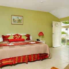 Отель Rondel Village комната для гостей