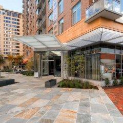 Отель Global Luxury Suites at Woodmont Triangle South США, Бетесда - отзывы, цены и фото номеров - забронировать отель Global Luxury Suites at Woodmont Triangle South онлайн