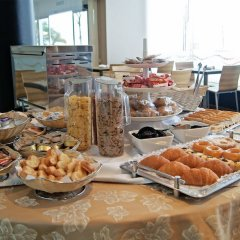 Hotel Andalussia питание фото 3