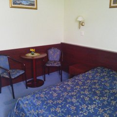 Отель Kolibri Венгрия, Силвашварад - отзывы, цены и фото номеров - забронировать отель Kolibri онлайн удобства в номере