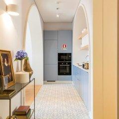 Отель Almaria Edificio Da Corte Лиссабон фото 5