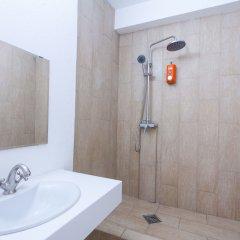 Мини-Отель Global Sky ванная