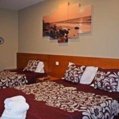 Отель Residencial Belo Horizonte комната для гостей фото 6