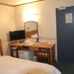 Отель Prime Toyama Тояма удобства в номере фото 2