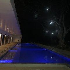 Отель Alesseo Backpackers - Hostel Филиппины, Пуэрто-Принцеса - отзывы, цены и фото номеров - забронировать отель Alesseo Backpackers - Hostel онлайн бассейн фото 3