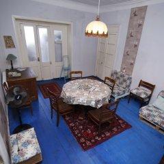 Отель Leon Hostel Грузия, Тбилиси - отзывы, цены и фото номеров - забронировать отель Leon Hostel онлайн удобства в номере фото 2