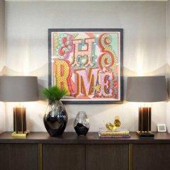 Отель 3 Bedroom Apartment With Garden in Knightsbridge Великобритания, Лондон - отзывы, цены и фото номеров - забронировать отель 3 Bedroom Apartment With Garden in Knightsbridge онлайн интерьер отеля