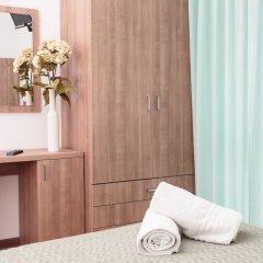 Hotel Gaia Римини удобства в номере