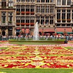 Отель Barry Бельгия, Брюссель - отзывы, цены и фото номеров - забронировать отель Barry онлайн помещение для мероприятий