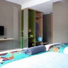 Отель 8Icon Ao Nang Krabi удобства в номере