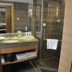 Отель Grand Skylight Hotel Shenzhen Китай, Шэньчжэнь - отзывы, цены и фото номеров - забронировать отель Grand Skylight Hotel Shenzhen онлайн ванная фото 2