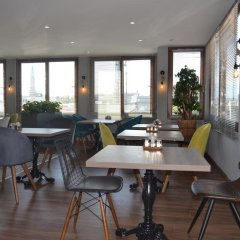 Anadolu Hotel гостиничный бар