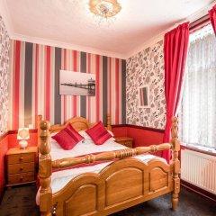 Valdene Hotel спа