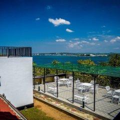 Отель Villa Baywatch Rumassala Шри-Ланка, Унаватуна - отзывы, цены и фото номеров - забронировать отель Villa Baywatch Rumassala онлайн приотельная территория