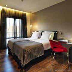 Отель Exe Ramblas Boqueria Испания, Барселона - 2 отзыва об отеле, цены и фото номеров - забронировать отель Exe Ramblas Boqueria онлайн комната для гостей