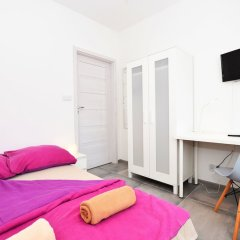 City Central Hostel Kuznicza комната для гостей фото 5