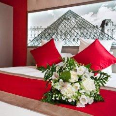 Отель Best Western Nouvel Orleans Montparnasse Париж помещение для мероприятий