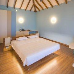 Отель Cocoon Maldives комната для гостей фото 2
