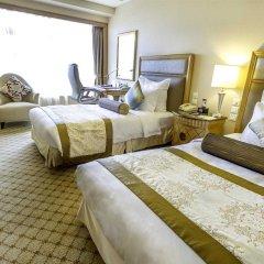 Radisson Blu Plaza Xing Guo Hotel комната для гостей фото 5