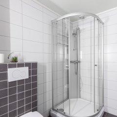 Отель Nordic Host Luxury Apts - Vestregata 72 Норвегия, Тромсе - отзывы, цены и фото номеров - забронировать отель Nordic Host Luxury Apts - Vestregata 72 онлайн ванная