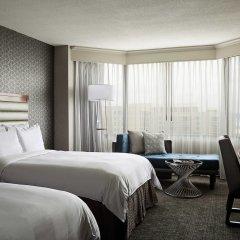 Отель Crystal Gateway Marriott комната для гостей