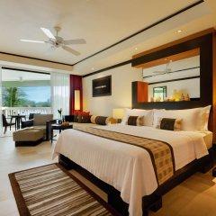 Отель Angsana Laguna Phuket Таиланд, Пхукет - 7 отзывов об отеле, цены и фото номеров - забронировать отель Angsana Laguna Phuket онлайн комната для гостей фото 4