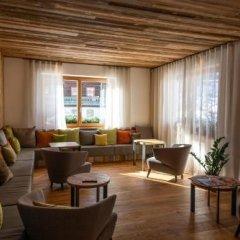 Hotel Ultnerhof Монклассико интерьер отеля