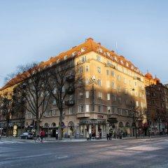 Отель 2kronor Hostel Vasastan Швеция, Стокгольм - 2 отзыва об отеле, цены и фото номеров - забронировать отель 2kronor Hostel Vasastan онлайн фото 3