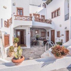 Отель Smaro Studios Греция, Остров Санторини - отзывы, цены и фото номеров - забронировать отель Smaro Studios онлайн фото 2