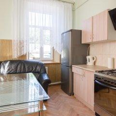 Апартаменты City Apartment on Ivana Franka 121 Львов в номере фото 2