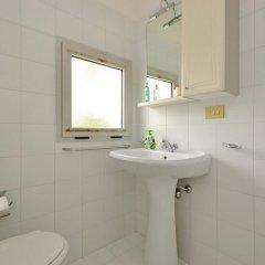 Отель Parco Hemingway - One Bedroom ванная