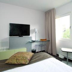 Quality Hotel Lulea удобства в номере фото 2