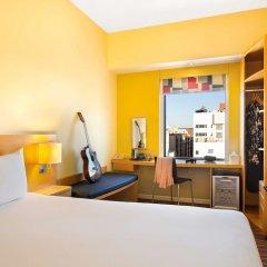 Отель ibis Al Rigga ОАЭ, Дубай - 5 отзывов об отеле, цены и фото номеров - забронировать отель ibis Al Rigga онлайн комната для гостей фото 5