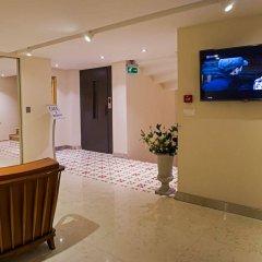 Отель Wame Suite интерьер отеля фото 2